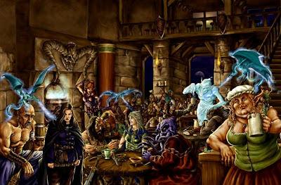 Loja RPG Noticias