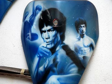 bruce_lee_airbrush_character