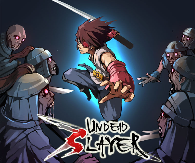 Undead Slayer เกมสามก๊กมาใหม่