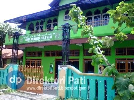 SMA/MTs Wahid Hasyim Pati