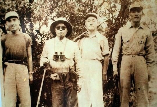 General Tuan Shi-wen