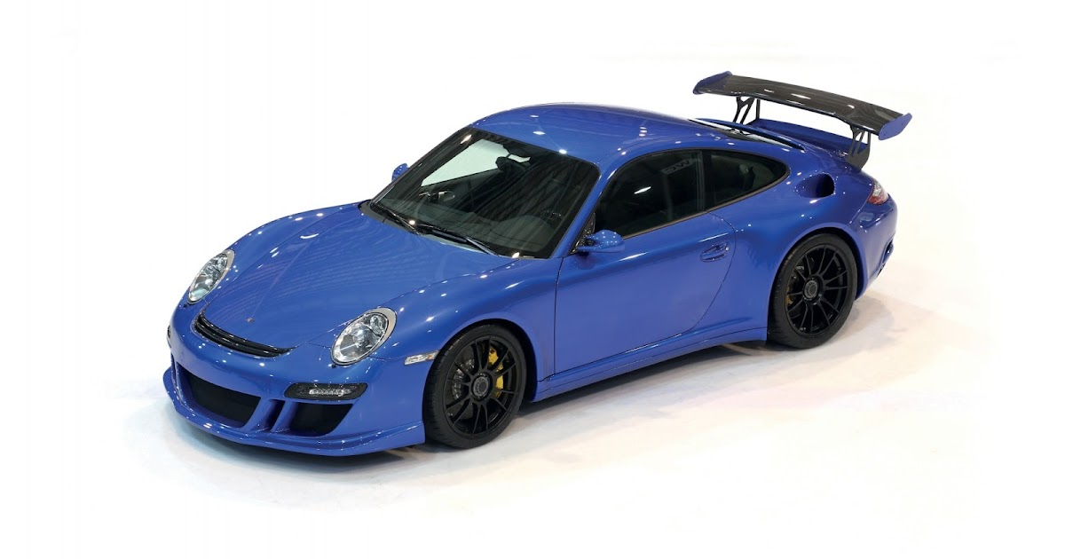 All Cars New Zealand 2013 Ruf Automobile Rt12 R Porsche