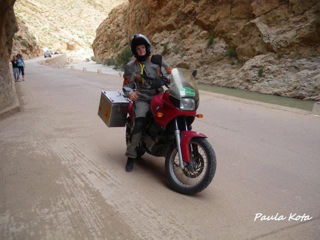 Na Terra do Sol Poente - Viagem a solo por Marrocos - Página 2 IMGP0335