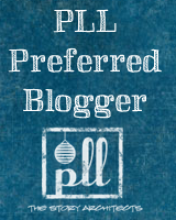 PLL Preferred Blogger!