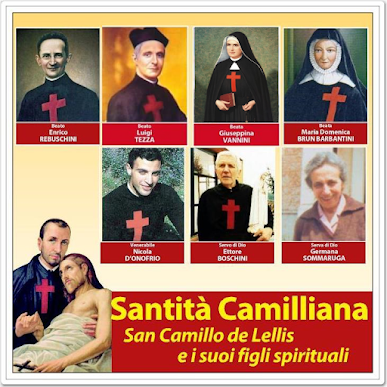 Santità Camilliana