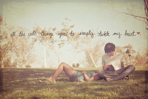 Country Couple Quotes