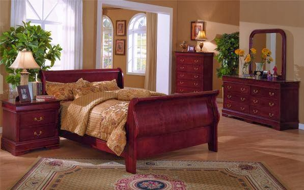 Wood Bedroom Furniture Sets Solid Wood Bedroom Furniture