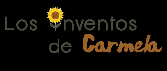 LOS INVENTOS DE CARMELA
