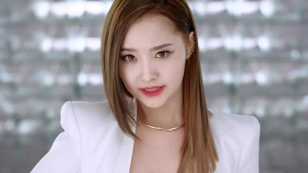 Dal Shabet Woohee B.B.B