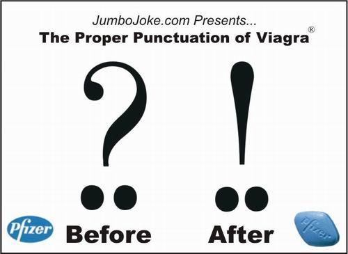 Thank God For Viagra