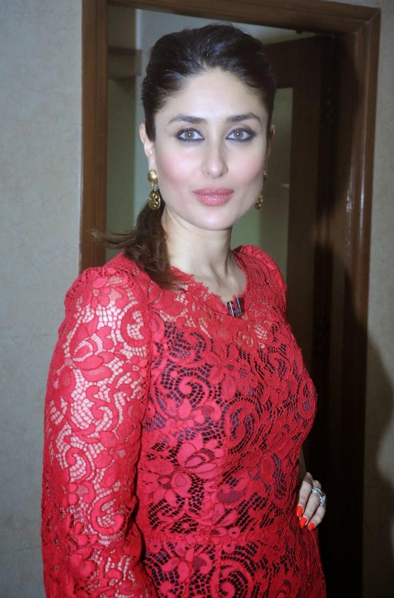 Fashion Amp Fok Imran Khan And Kareene Kapoor At Gori Tere