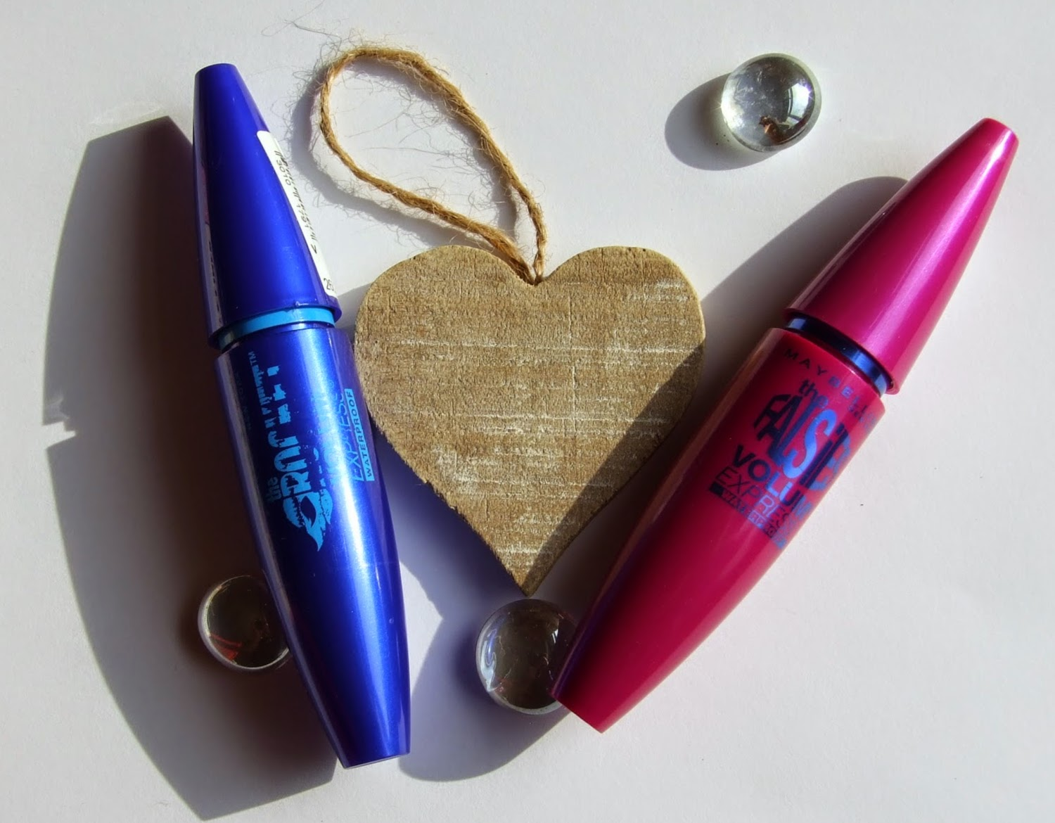 maybelline The falsies Rocket Mascara Waterproof beauty blog