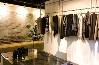 Basicat Showroom, fashion, Madrid, moda masculina,
