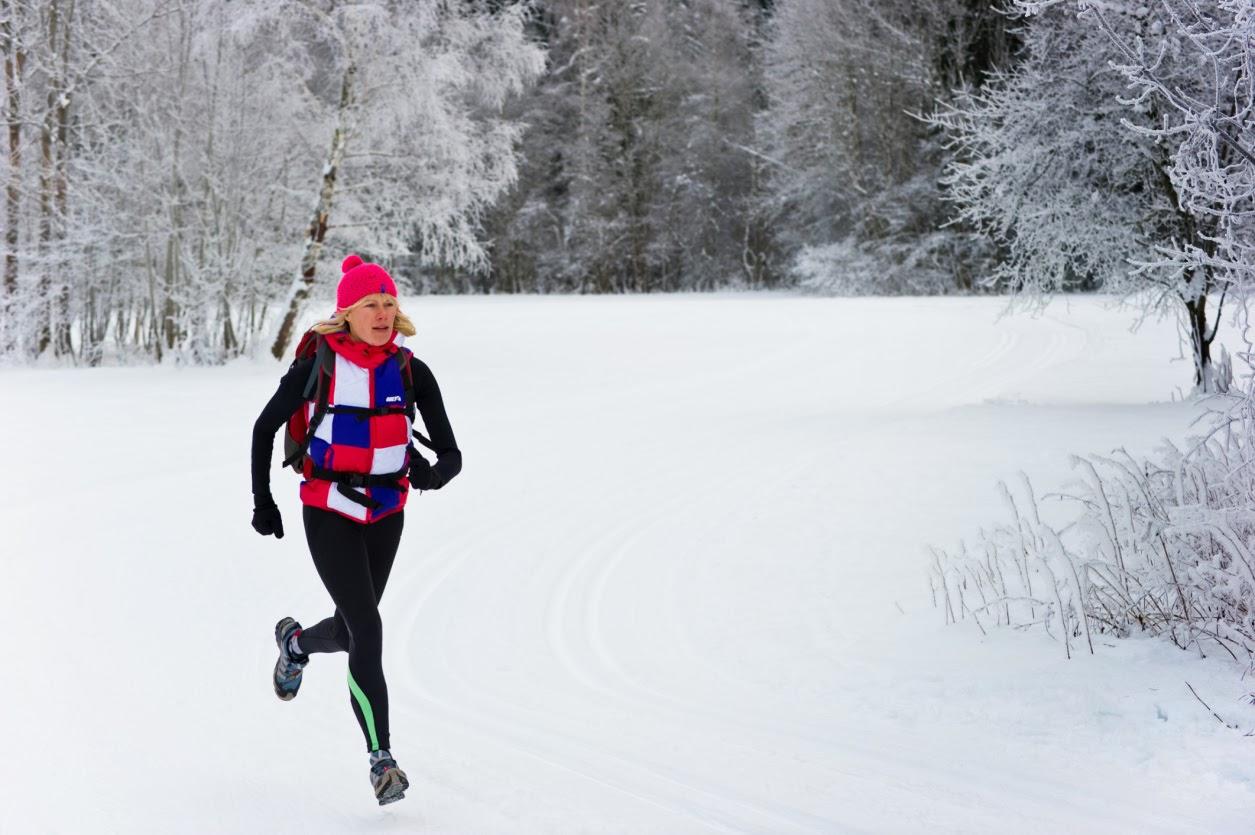 Snow Running Shoes Screws