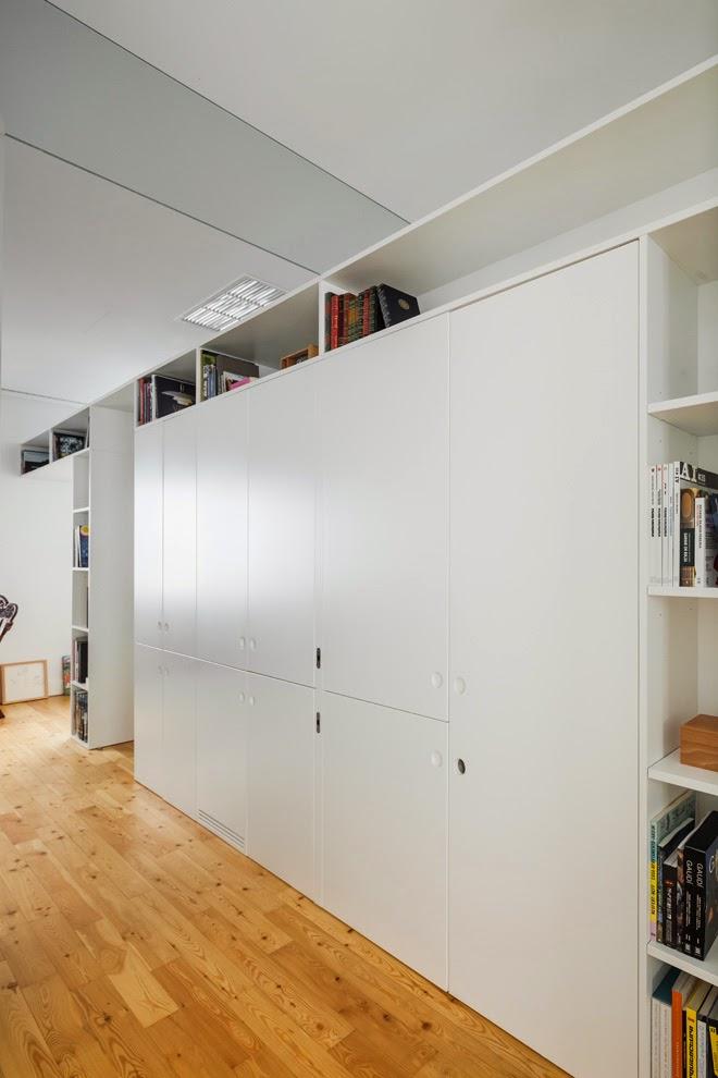 Apartemen Minimalis 7