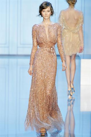 Elie Saab - Haute Couture - 2012-1