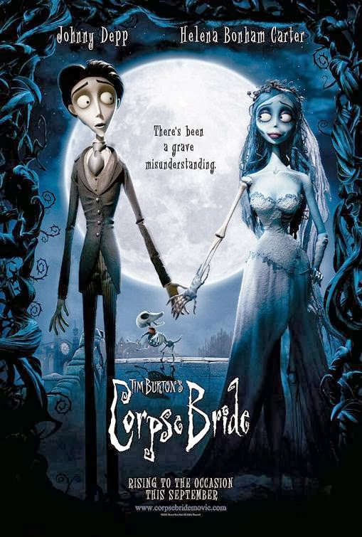Halloween Countdown: 8 Days ~ 10 Not-So-Scary Movies for Kids ...