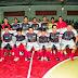 [leia] Felipe Guerra participa de competição regional de Futsal.