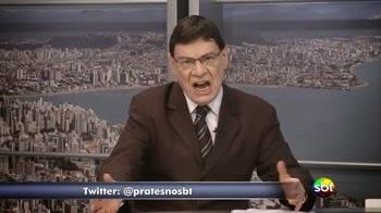 Luiz Carlos Prates: Honrem as calças (ou calcinhas)