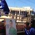 Justiça retira 1,5 mil cavaletes e placas irregulares das ruas