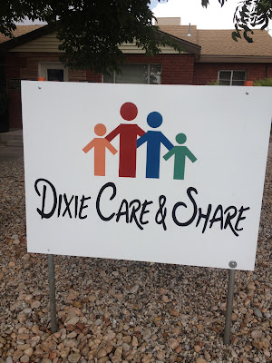 Dixie Care and Share St George UT