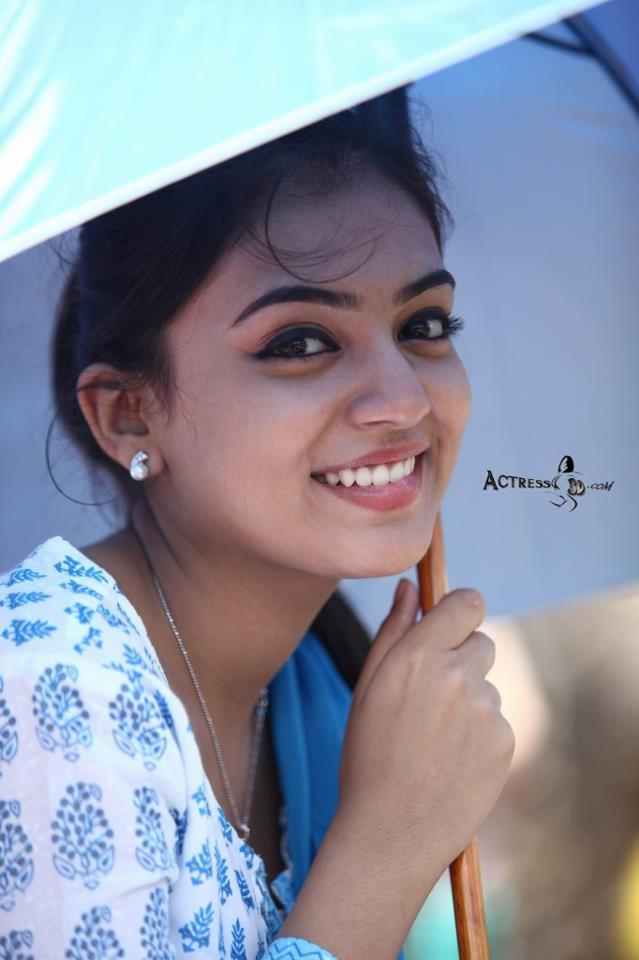 Coogled Actress Nazriya Nazim Cute Pictures