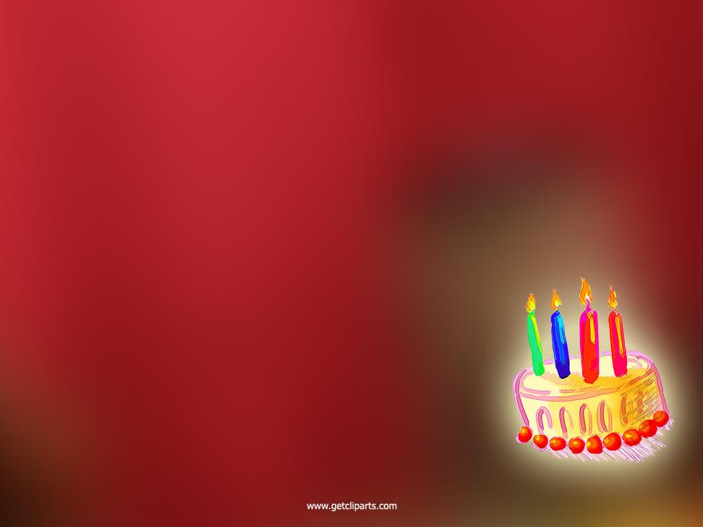 background birthday