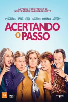 Acertando o Passo Torrent - BluRay 720p/1080p Dual Áudio