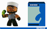 Shipwreck G.I.JOE Mighty Muggs Wave 3 Unreleased