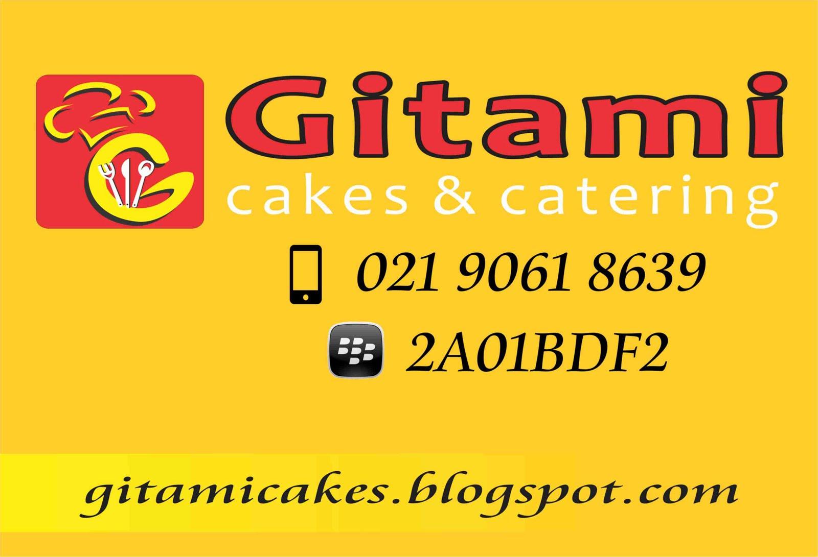 Gitami Cakes