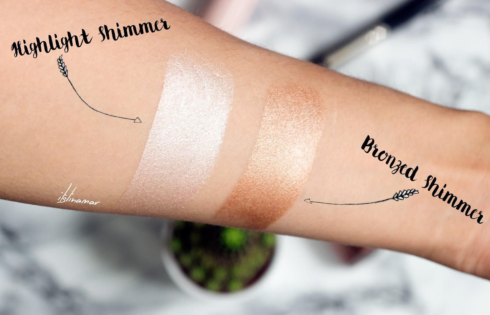 The 163 4 Drugstore Highlighter You Need Itslinamar