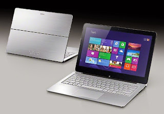 Computer choice: laptop or tablet computer?