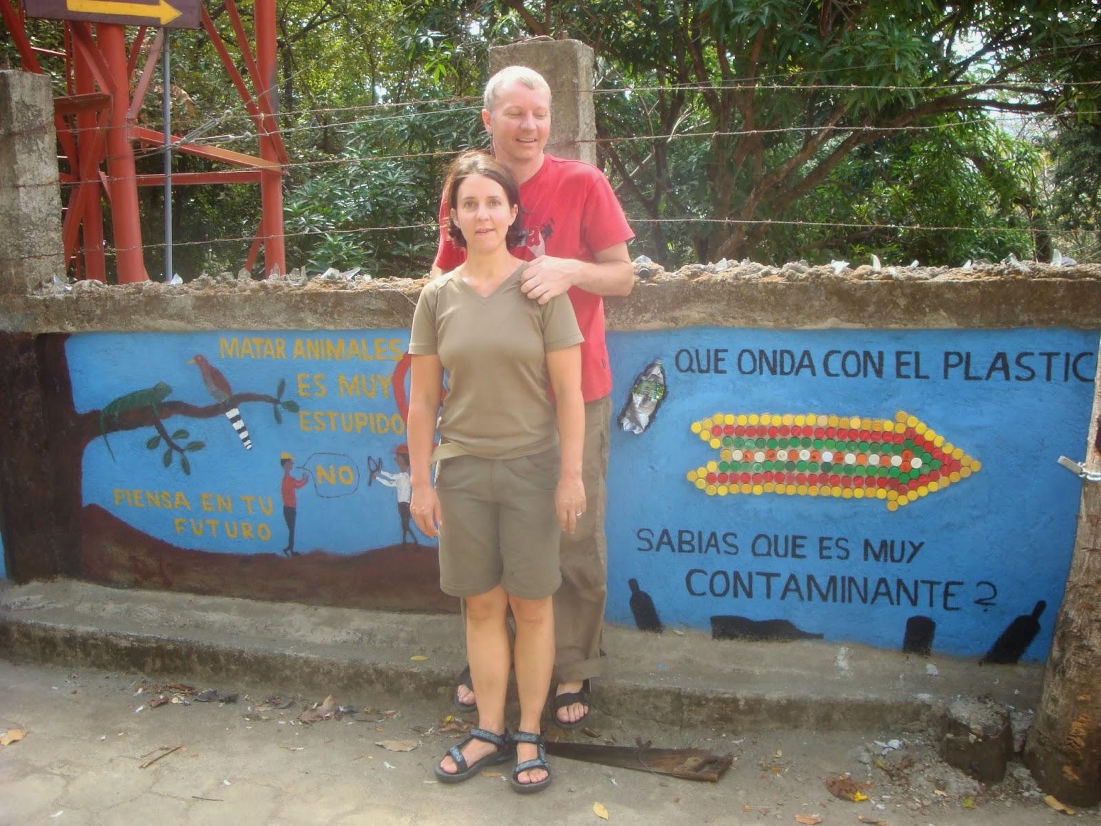 internships in Nicaragua
