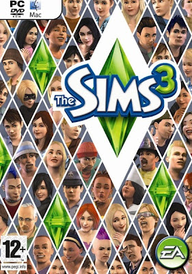 sims 3 highly compressed 50mb