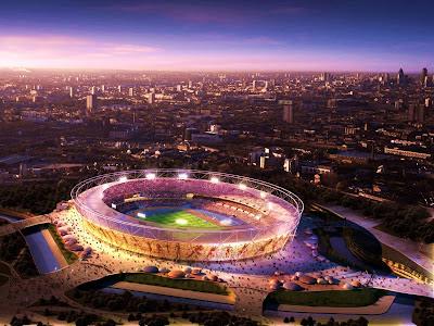 London Olympics 2012 Wallpaper hd