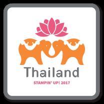 2017 Thailand