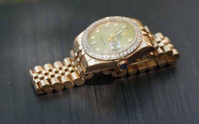 Đồng hồ Rolex fake 1 R13