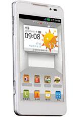 Smartphone LG Optimus 3D 2