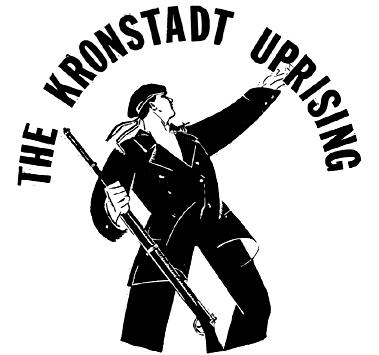 Η εξέγερση της Κροστάνδης