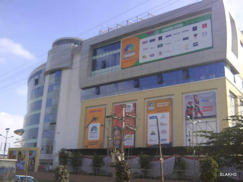 Shopping Malls in Bangalore What When Why How