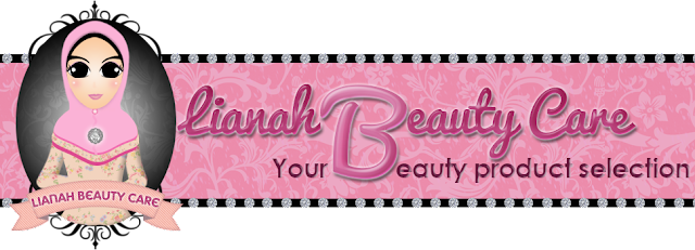 Lianah Beauty Care 018-7941946