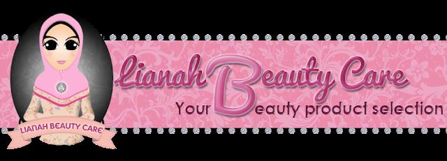 Lianah Beauty Care 018-7941946