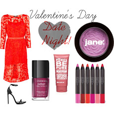 Valentine's Day Date Night