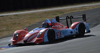 Pescarolo Judd OAK Racing n°35 BRM