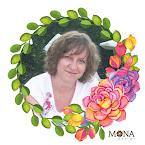 я в ДК Mona Design по июнь 2018