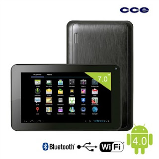 Tablet Motion Tab T735 CCE