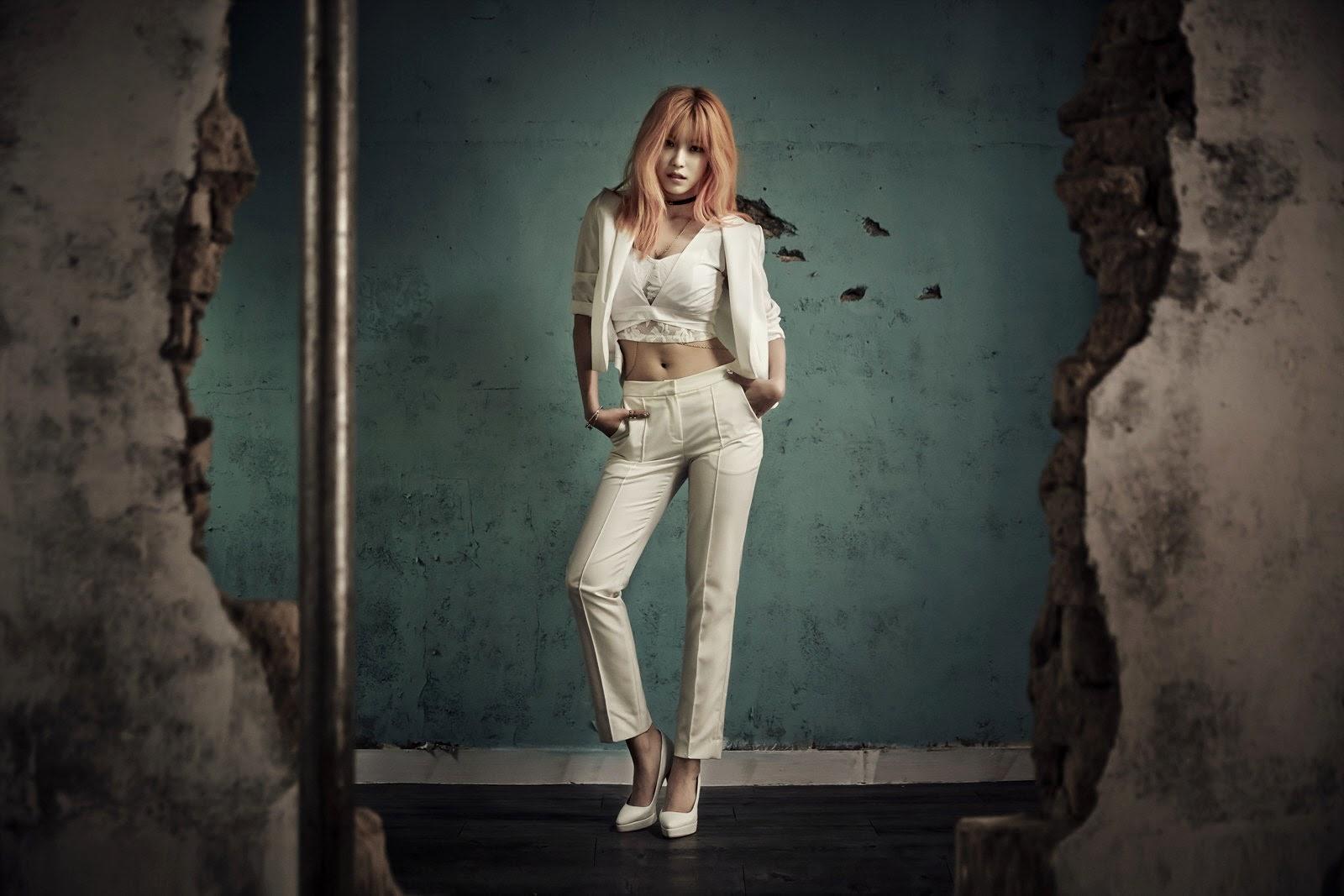 Hyoseong Fantasia Concept
