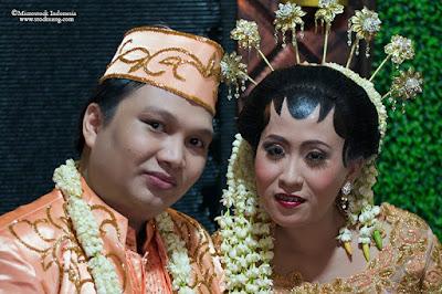foto perkawinan anda memerlukan model release