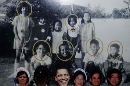 Whistleblower: Obama Was Indonesian Citizen & Given Financial Aid As Foreign Student At Occidental College