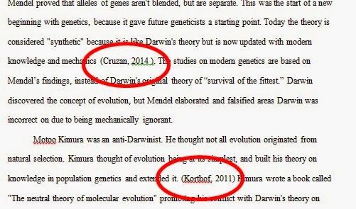 why i study biology essay